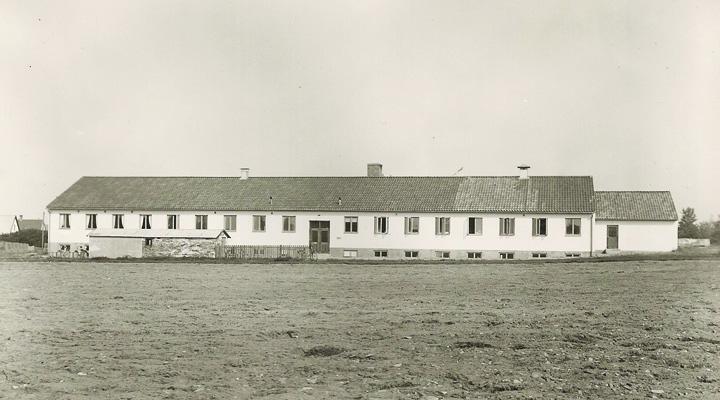 Fabriken och Nolatos Historia. Välkomna till företagsbyn fabriken.